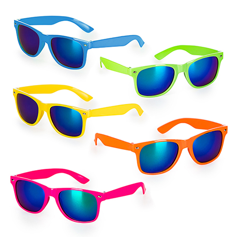 colour run eye protection sunglasses