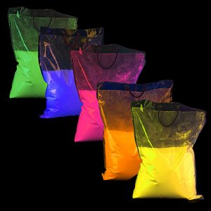 UV NEON FLUO HOLI COLOURS