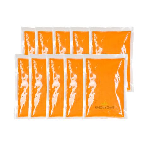 Paint powder bags