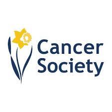Cancer society colour dash