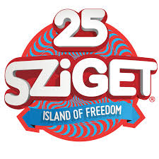 Sziget color party