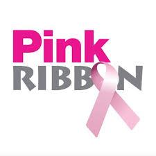 Pink Ribbon Colour Run