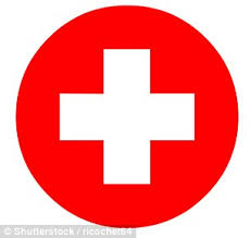 Red Cross charity